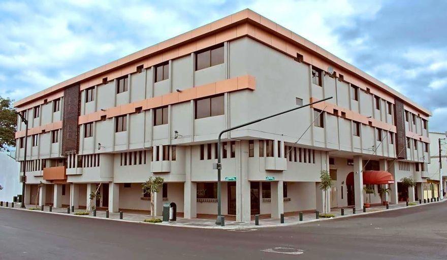 HOTEL DEL REY, Guayaquil