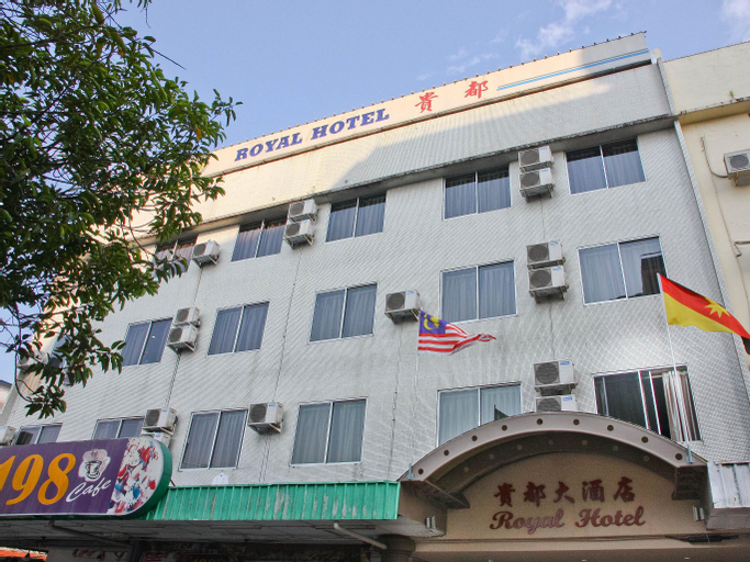 Royal Hotel, Bintulu