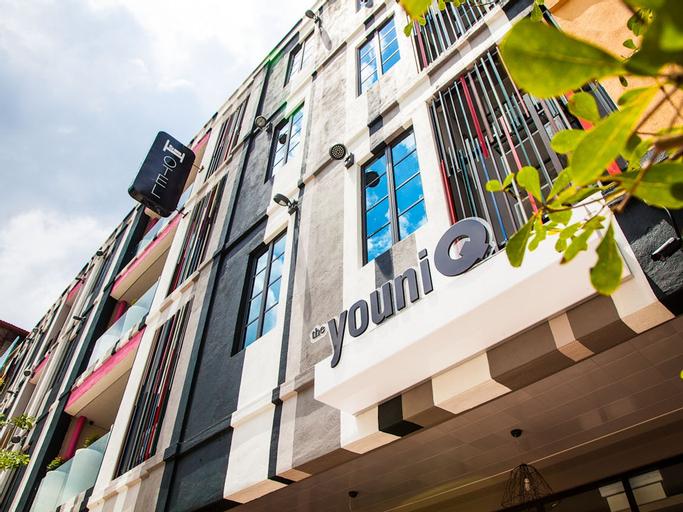 The YouniQ Hotel, Kuala Lumpur