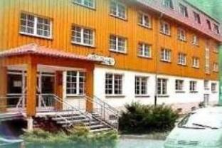 Waldhotel Am Ilsestein, Harz