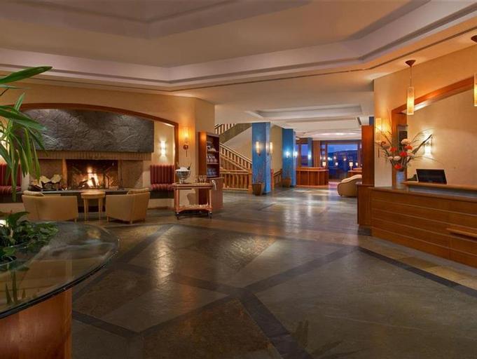 Villarrica Park Lake Hotel and Spa Villarrica, Cautín