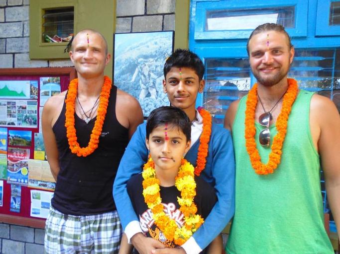 R&R Guest House, Gandaki
