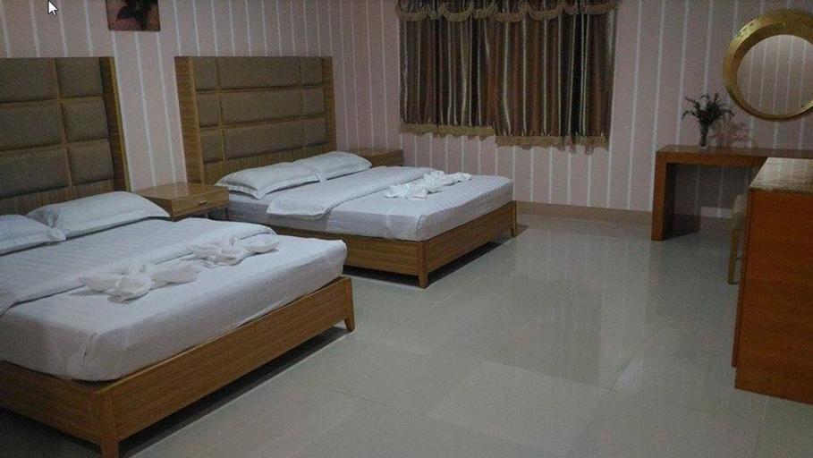 Asia Novo Boutique Hotel - Daet, Daet