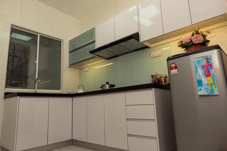 Peony Apartment @ Cameron, Cameron Highlands