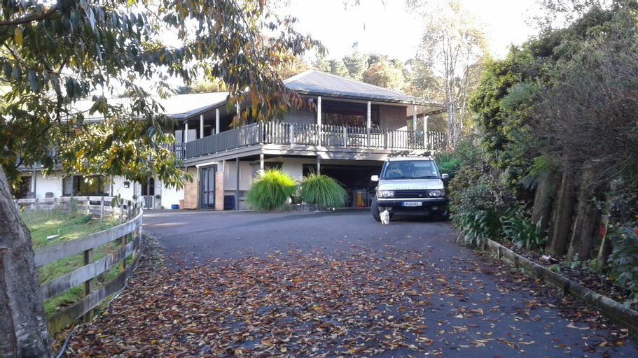 Karamu Valley Lodge, Waipa