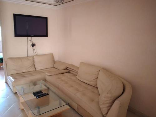 appartement, Oujda Angad