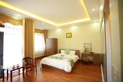 Family Hotel Soc Son, Sóc Sơn