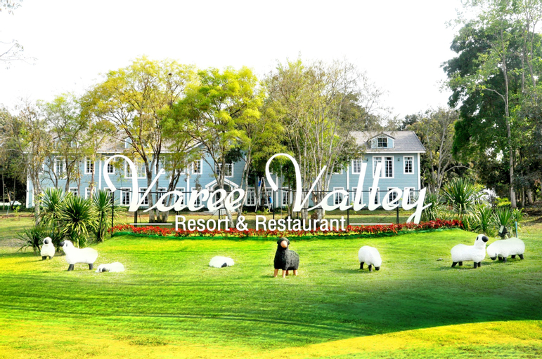 Varee Valley Resort and Restaurant, Ubol Ratana