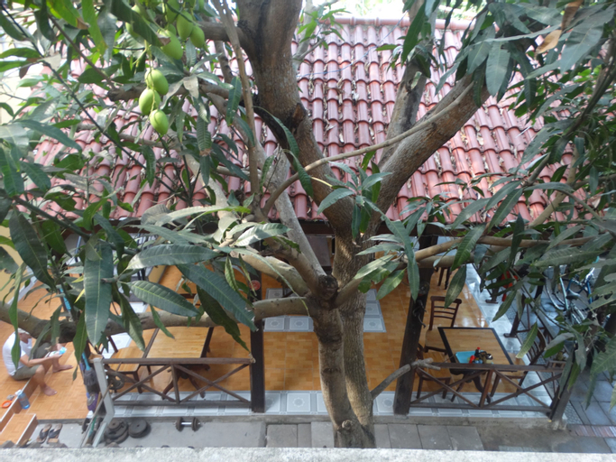Yellow House Homestay, Hội An