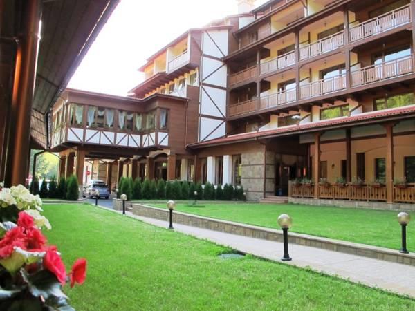 Hotel Bozhentsi, Gabrovo