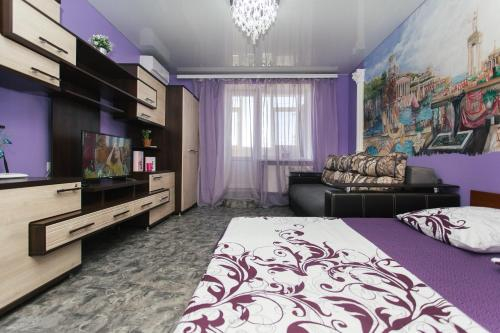 VIP Apartmens Faraon On Illinskaya 1 floor, Sums'ka