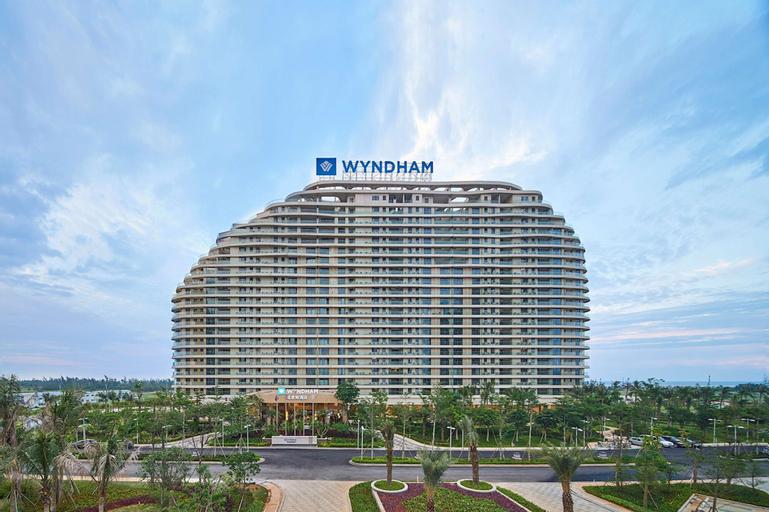 Wyndham Boao Byou Bay, Hainan