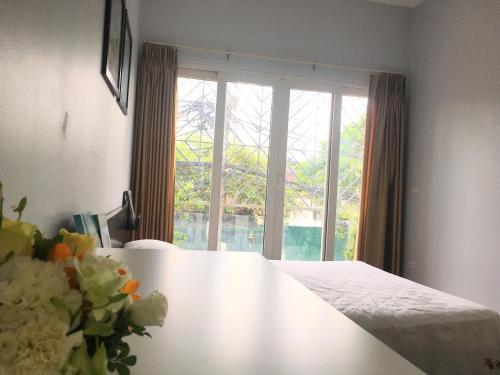 Spacious Bedroom in Hanoi City, Hoàng Mai