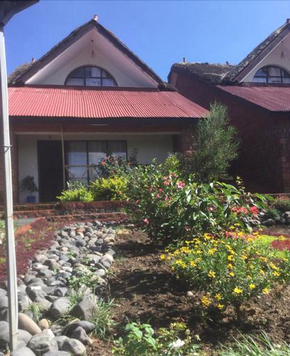 Lalibela Lodge, Semen Wello