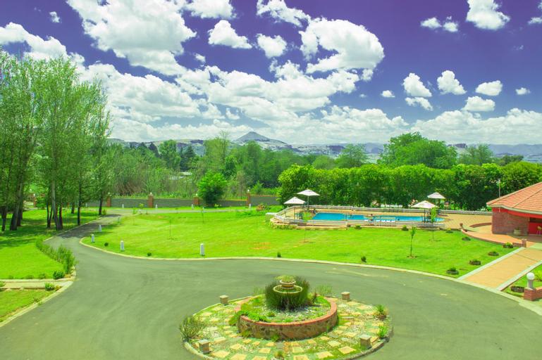 Mountain View Hotel,