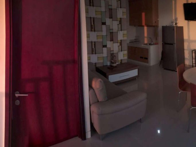 Cozy Apartment In tha heart of Manado, Manado
