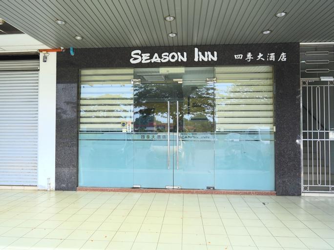 OYO 43987 Season Inn, Bintulu