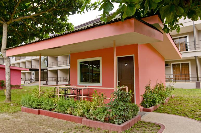 Camp Holiday Resort & Recreation Area, Samal City