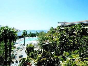 Hotel Parque Tropical, Las Palmas
