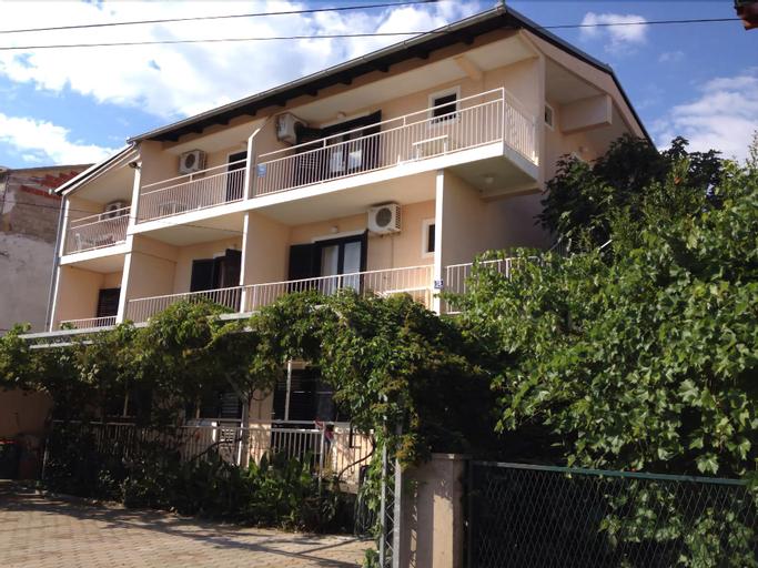 Apartments Dali, Vodice