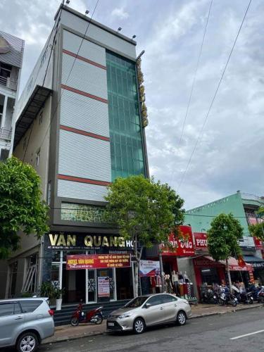 KS Van Quang, Vị Thanh