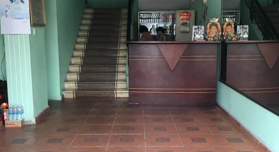 Quan Hoa Hotel, Cầu Giấy