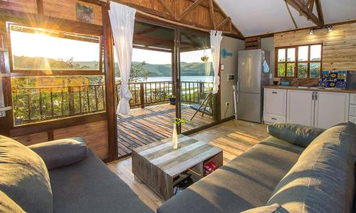 The Cabin, 147 Incarha Drive, Morgan Bay, Amathole