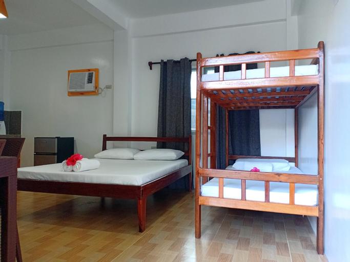 Siargao Sunrise Villa #5 Sleeps 4 Persons, General Luna