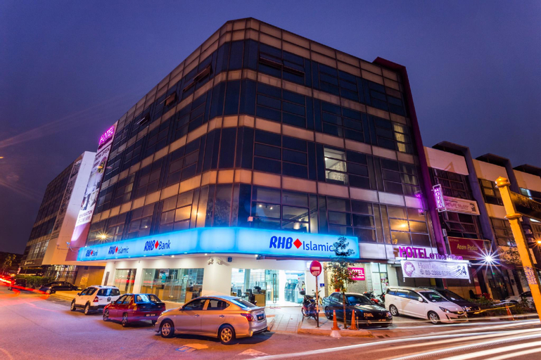 Hotel Trillium, Kuala Lumpur