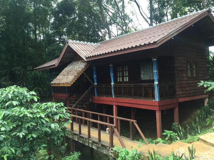 Tad Fane Resort, Paksong