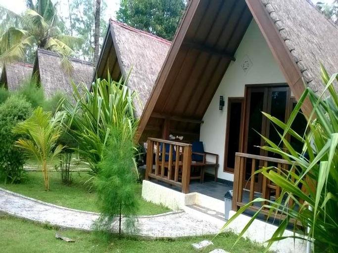 Tunai Cottages, Lombok