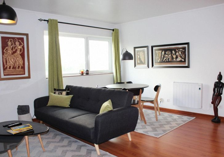 Cozy apartment in Lumiar and Lisbon Airport, Lisboa