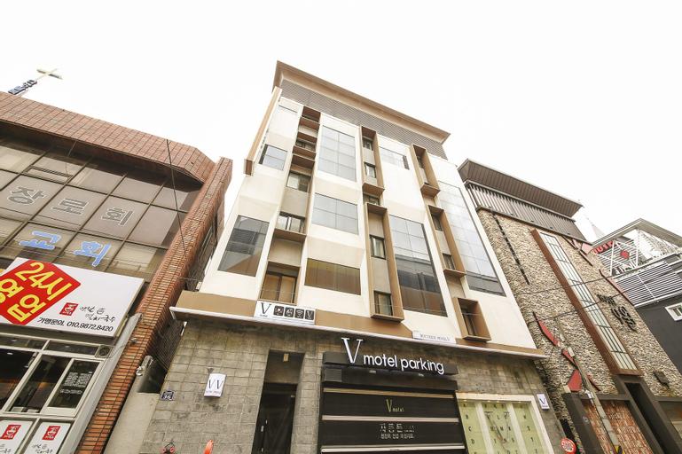 Number25 Hotel, Geumjeong