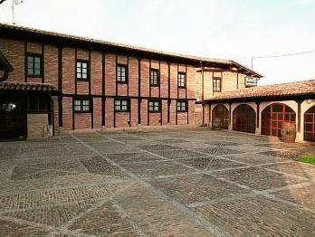 Palacio de Elorriaga, Álava