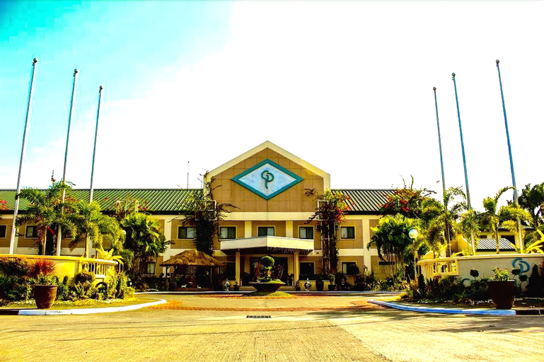 Luisita Central Park Hotel, Tarlac City