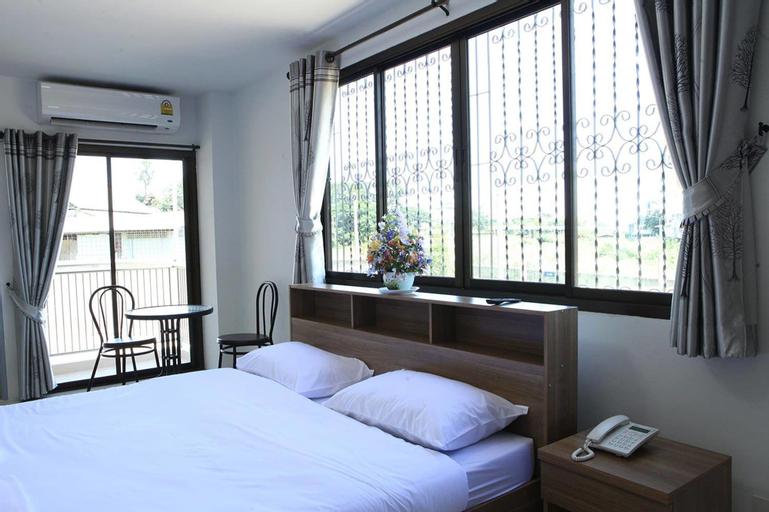 Thaikasem Apartment, Muang Suphanburi