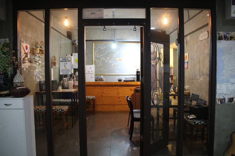 Backpacker's House - Hostel, Haeundae