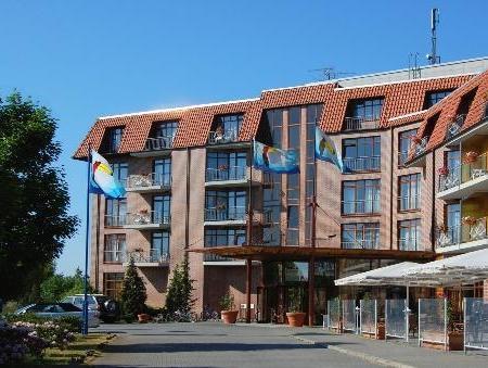 Spreewald Parkhotel, Dahme-Spreewald