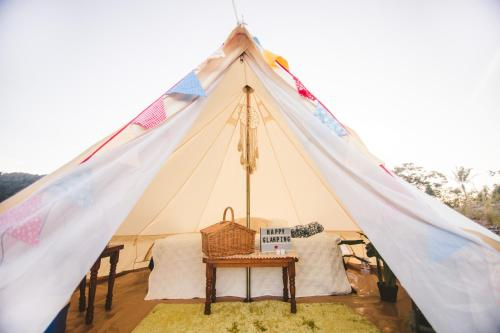 Tende Escapes Glamping,