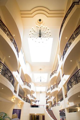 Premier Hotel Regent, Buffalo City