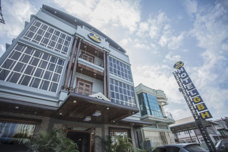 Hotel GBH Kale, Kalemyo