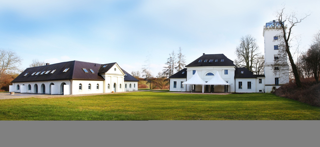 Elbzollhaus, Dessau-Roßlau