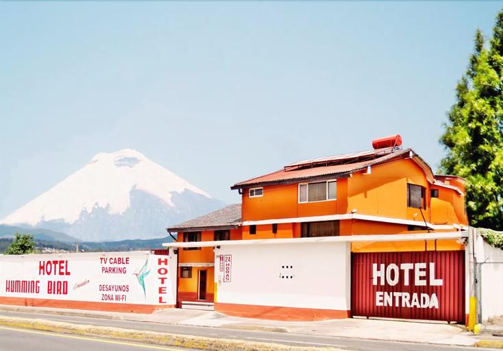Hotel Humming Bird Ecuador, Rumiñahui