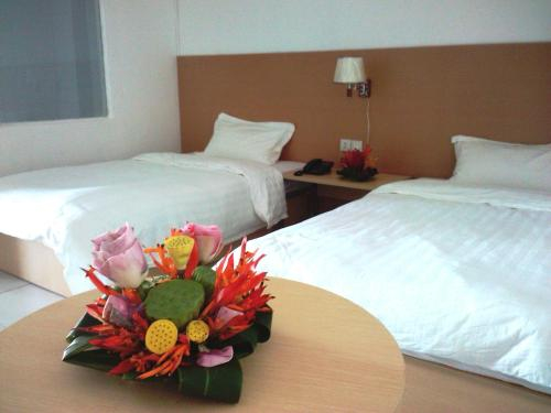 Airline Business Hotel, Port Vila