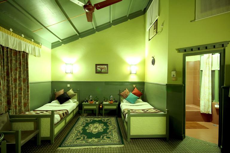 The Rhino Residency Resort, Narayani