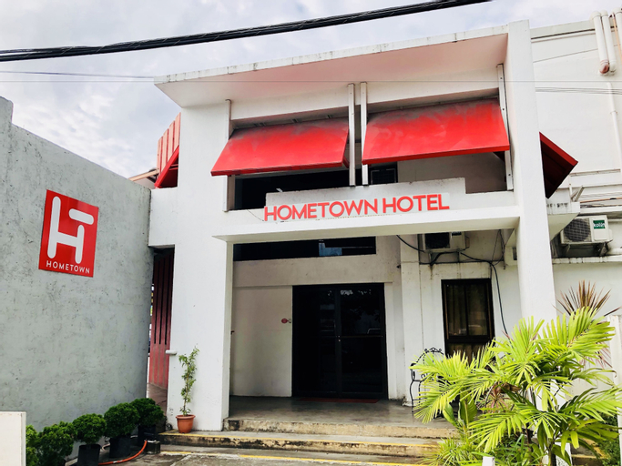 Hometown Hotel Bacolod - Lacson, Bacolod City