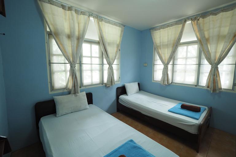 Pornphet Resort, Ban Laem