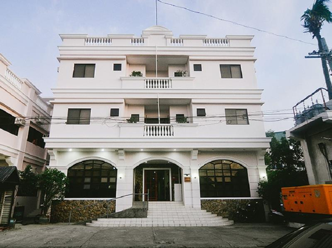 El Haciendero Private Hotel, Iloilo City