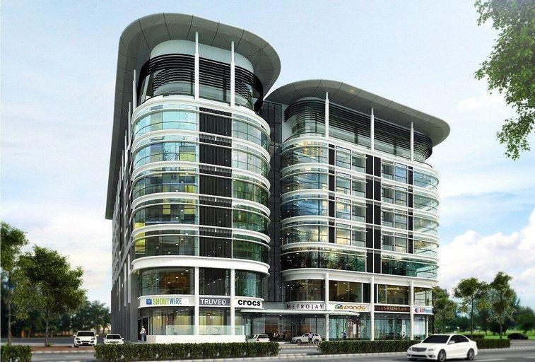 D Gateway Perdana Hotel, Hulu Langat