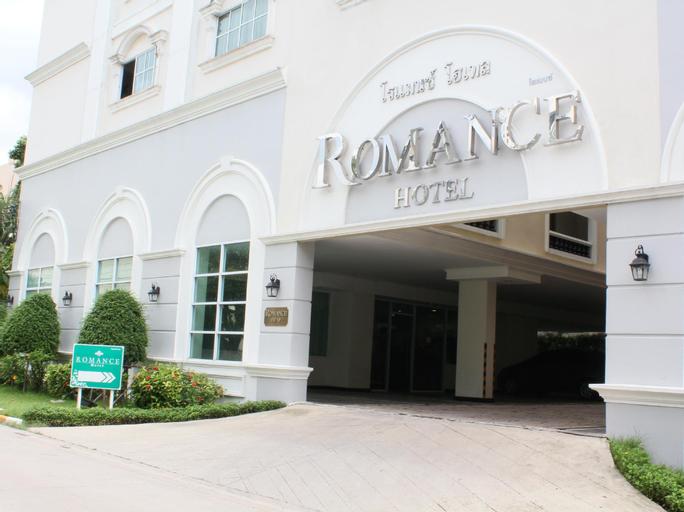 Romance Hotel Srinakarin, Prawet